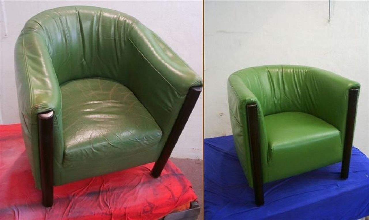 ld lederservice wir reinigen f rben pflegen und restaurieren ihre lederm bel ihr. Black Bedroom Furniture Sets. Home Design Ideas